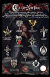 Anne Stokes -Officially licensed jewellery